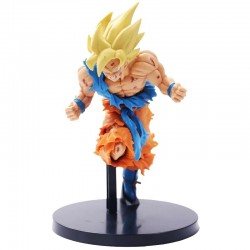 FIGURINE SON GOKU SUPER...