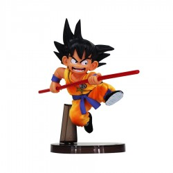 FIGURINE SON GOKU ENFANT -...