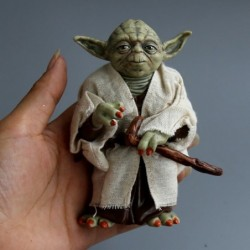 Figurine Yoda - Star Wars